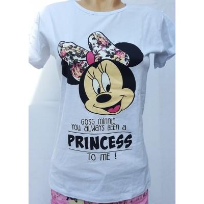 Tricou Minnie