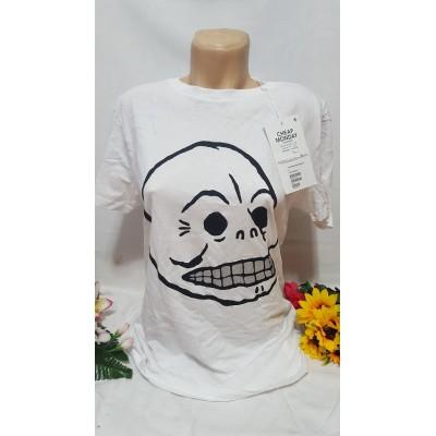 Tricou Skull